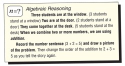 Foundations - Algebraic Reasoning